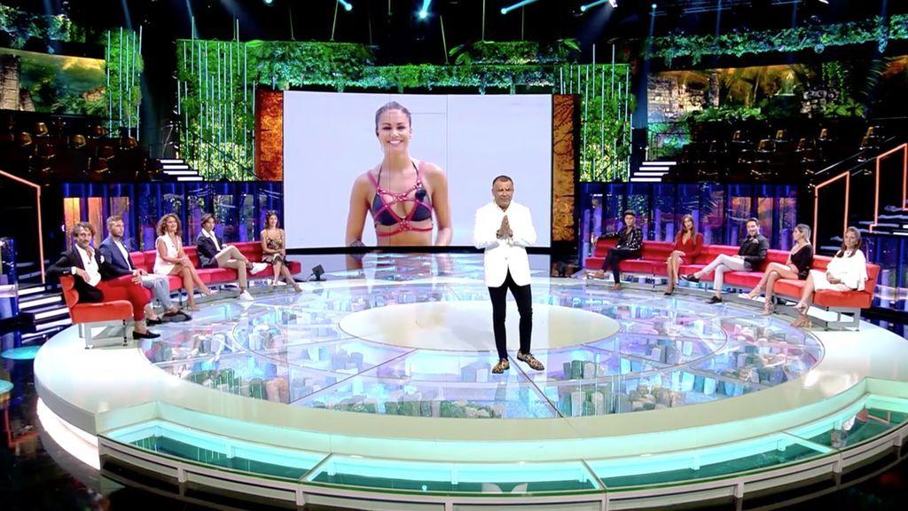 'Supervivientes' roza los cuatro millones de espectadores, supera el 30% de share y lleva a Telecinco a firmar su mejor día del año