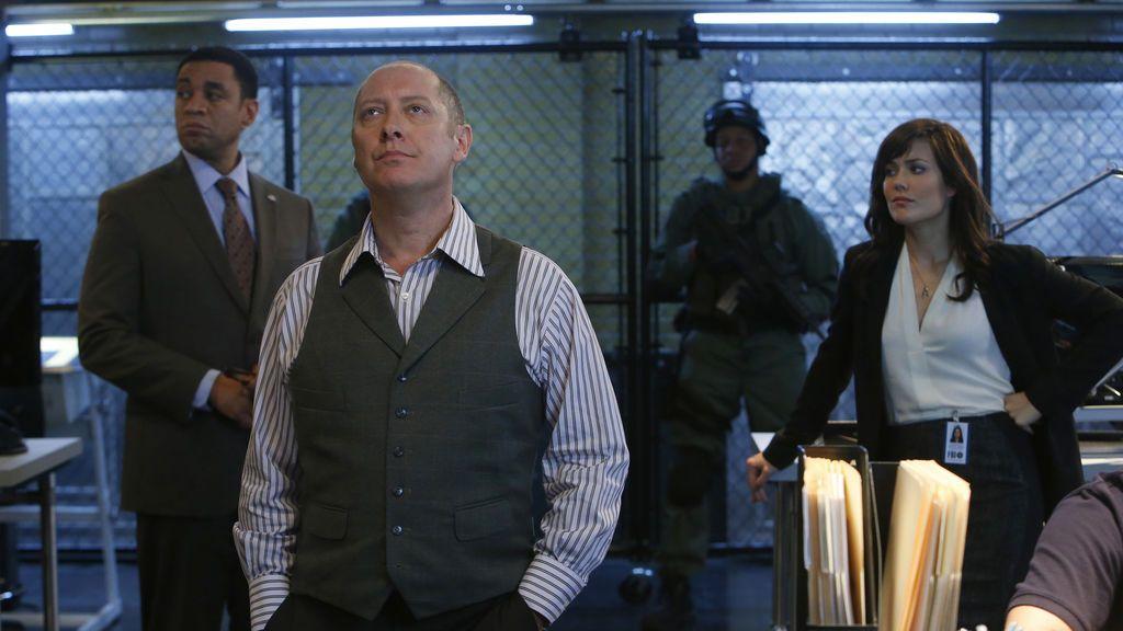 Ocho curiosidades de 'The Blacklist' para conocer mejor la serie: Reddington está basado en un criminal real