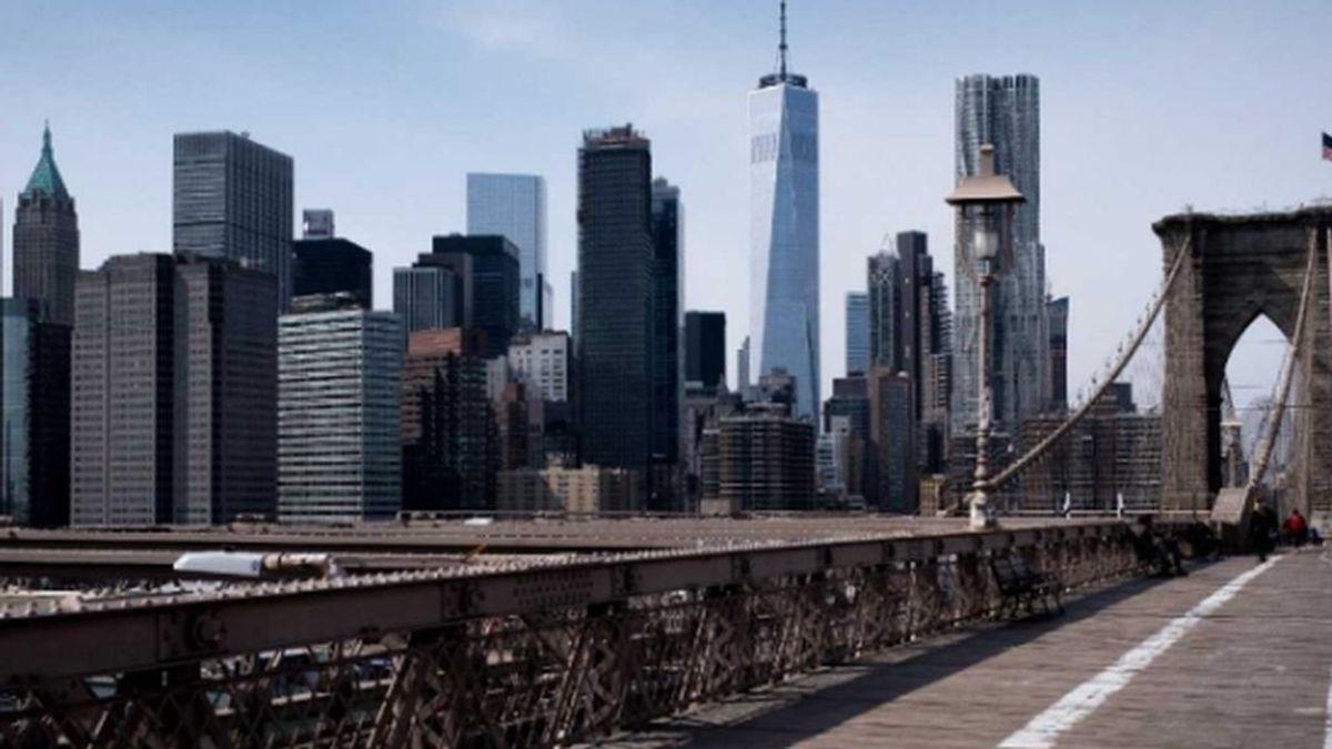 Muere un niño de 5 años en Nueva York por complicaciones del COVID-19
