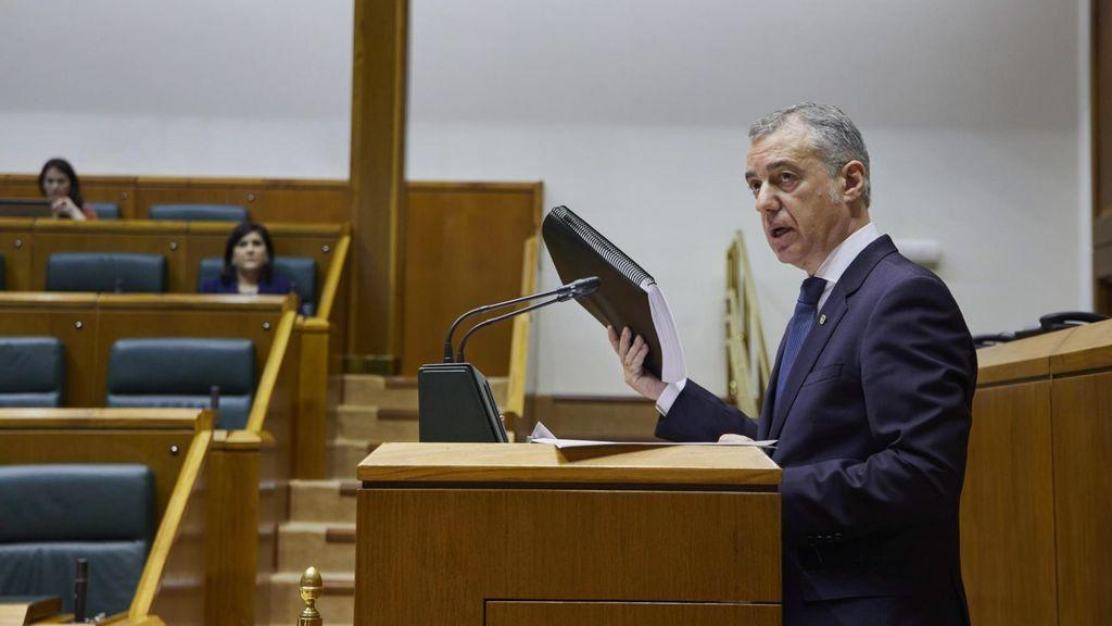 El País Vasco pasa a la fase 1 de la desescalada