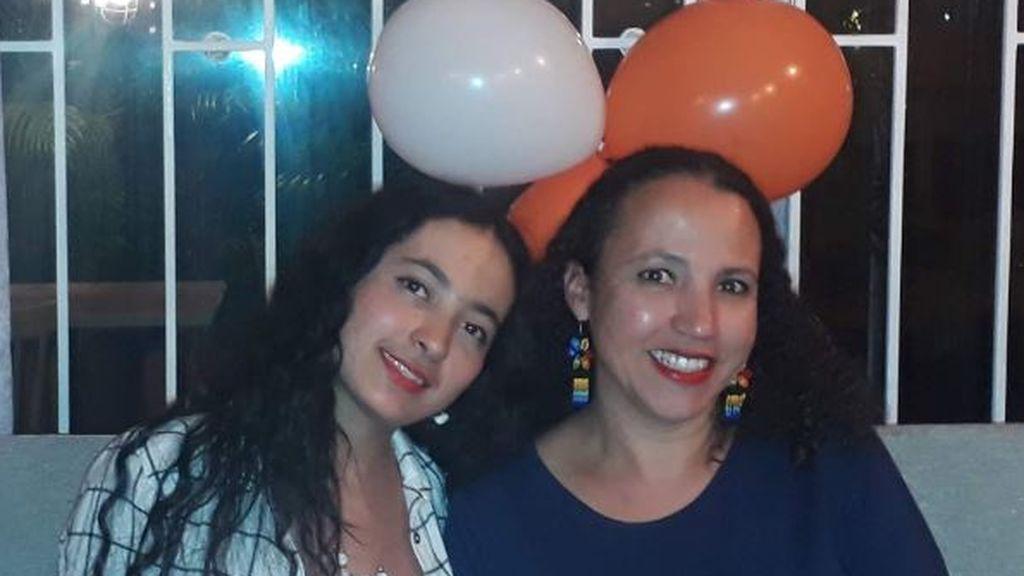 El drama de Yesenia: lleva todo el 2020 buscando a su madre perdida
