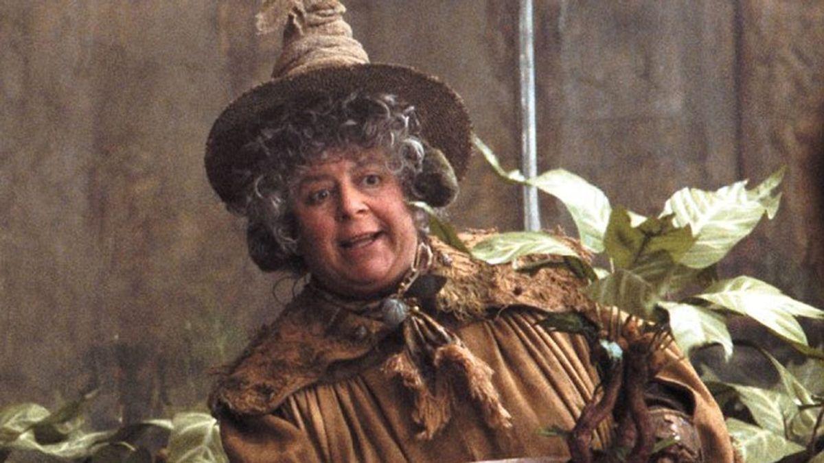 Una actriz de la saga de Harry Potter confiesa que quiso que Boris Johnson muriera por el COVID-19