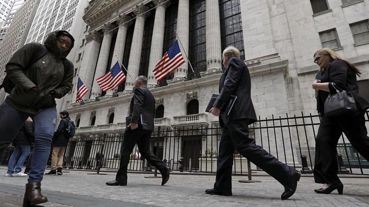 Una recesión económica nunca vista