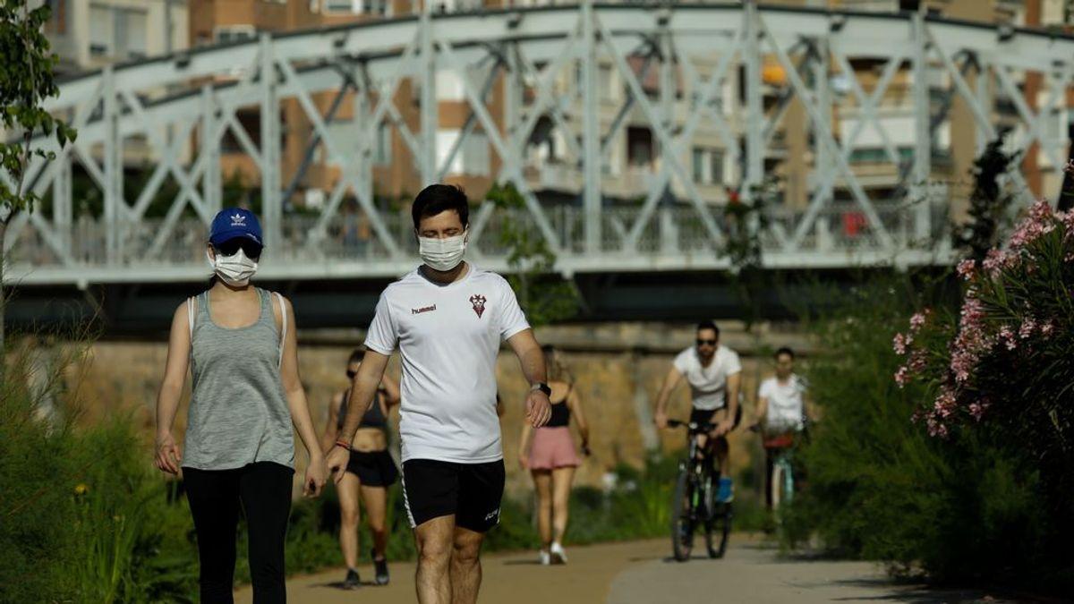 Coronavirus en España: nuevo repunte, con 229 muertos y un 45% más de contagios en 24 horas