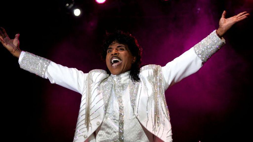 Muere la leyenda del rock n' roll y pionero del género Little Richard  a los 87 años