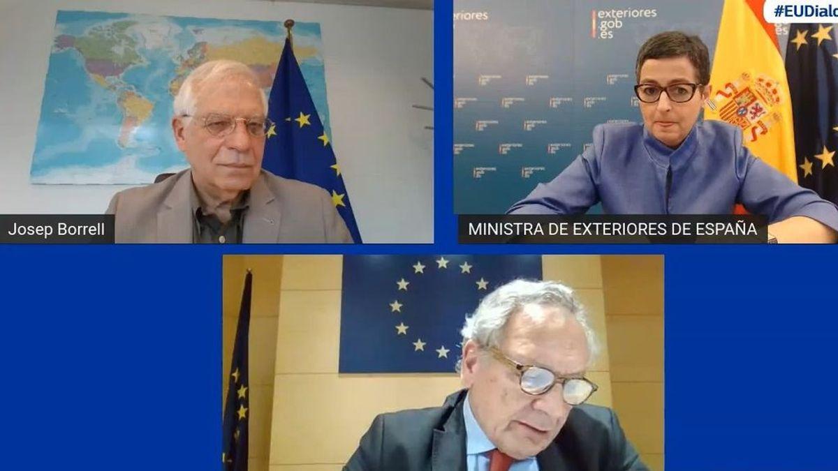 La UE admite que debería haber actuado con más rapidez pero defiende sus nuevos instrumentos frente al coronavirus