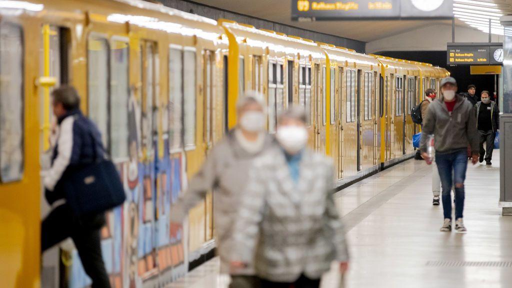 Alemania suma 1.251 casos y eleva el balance de coronavirus a más de 168.000 contagiados y 7.369 muertos