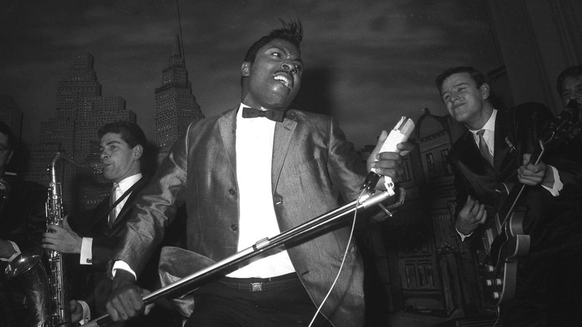 The Beatles, Elvis o Creedence: el legado rock de Little Richard entendido a través de las versiones de otros grandes