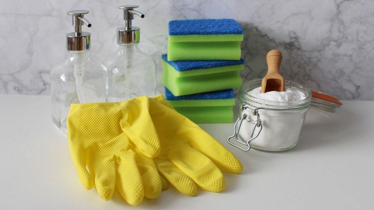 Cómo limpiar y preparar tu casa para recibir de nuevo las visitas de amigos y familiares