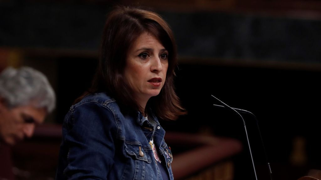 Criticas de la oposición el PSOE por un tuit en el que se acusa a  Madrid de gestión ineficaz e irresponsable