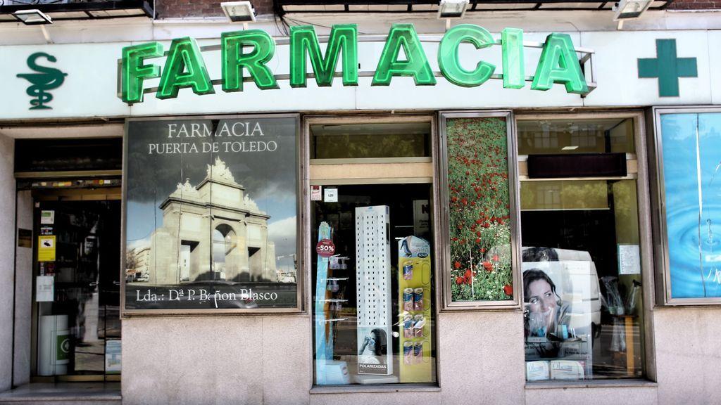 Las farmacias madrileñas distribuirán 7 millones de mascarillas FFP2 a partir de mañana