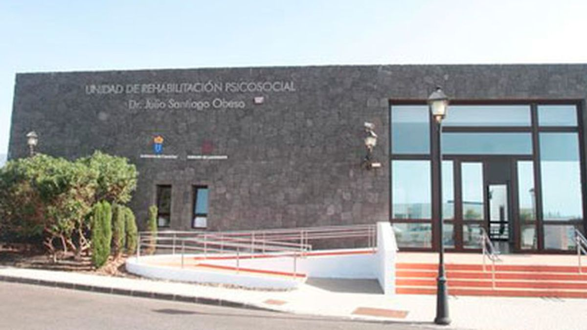 Fallece una paciente de 22 años en un incendio en un centro de rehabilitación psicosocial en Lanzarote