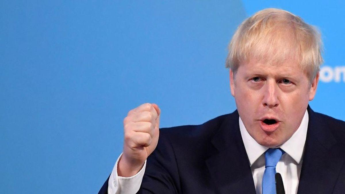 Boris Johnson anuncia un sistema de cinco fases de reapertura solo para Inglaterra