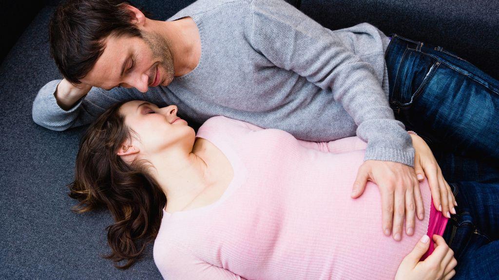 Dispareunia: Cuando el sexo en el embarazo es una pesadilla