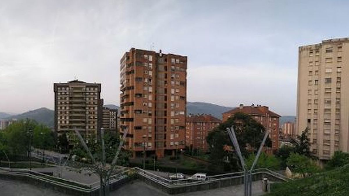 Ingresa en prisión el joven de 18 años acusado de violar a una mujer en Bilbao durante el confinamiento