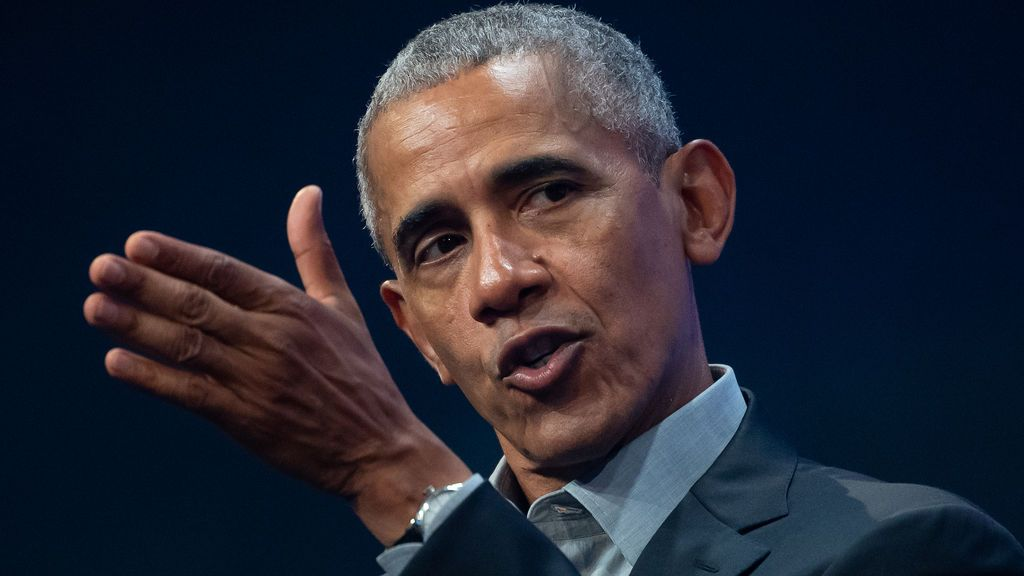 """Obama: la respuesta de la Casa Blanca al coronavirus ha sido un """"desastre caótico absoluto"""""""