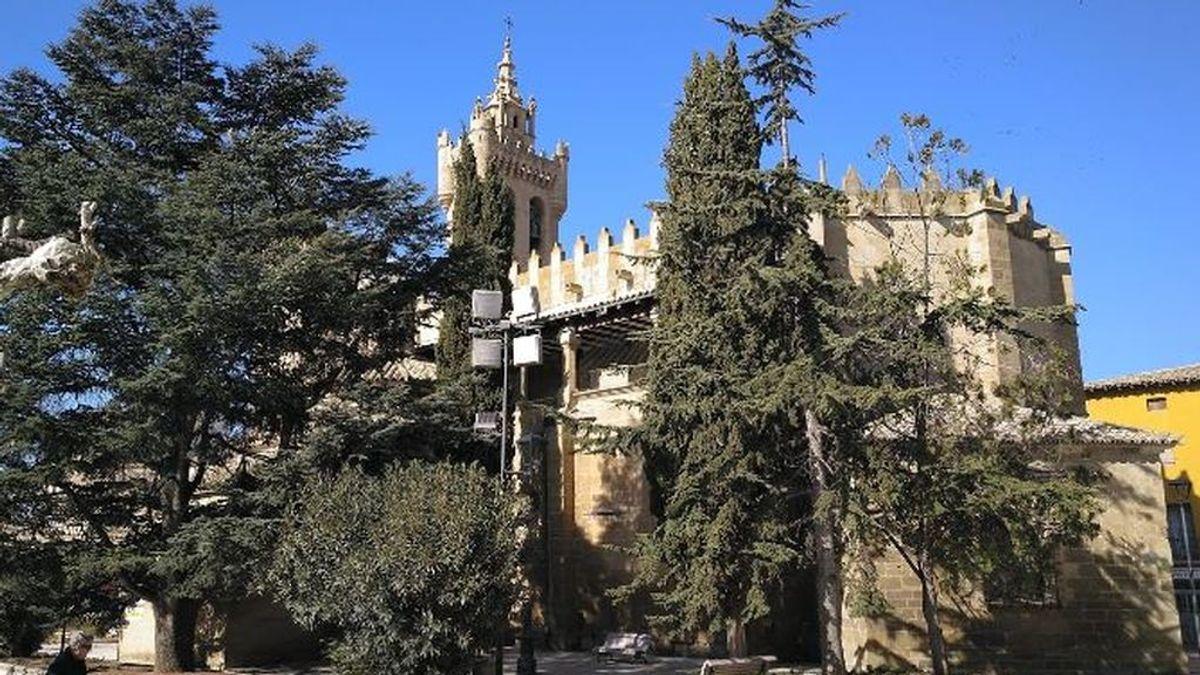 Detenido en Zaragoza tras escupir a varios guardias civiles y asegurar que estaba infectado de coronavirus
