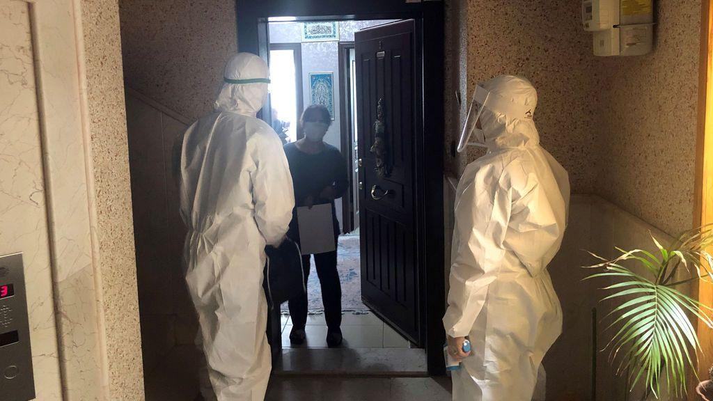 Los detectives privados se ofrecen para rastrear los contagios de coronavirus