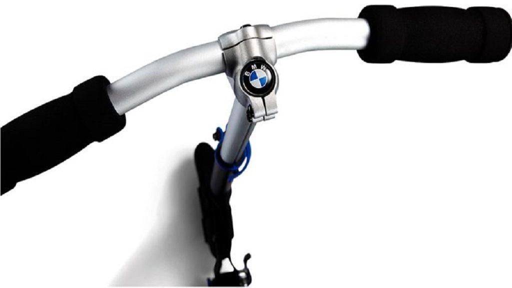 El último modelo de BMW cuesta 200 euros y garantiza cero emisiones