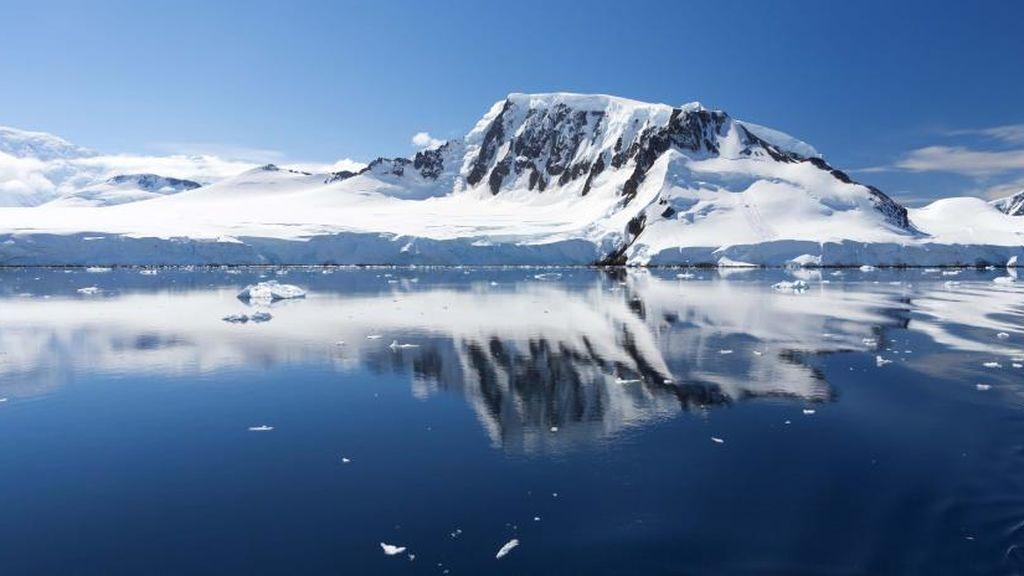 Alertan que las últimas estimaciones sobre el aumento del nivel del mar se acelera de una manera irreversible