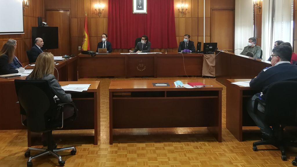 El CGPJ pide a los magistrados que limiten los juicios en agosto, permitidos por Justicia
