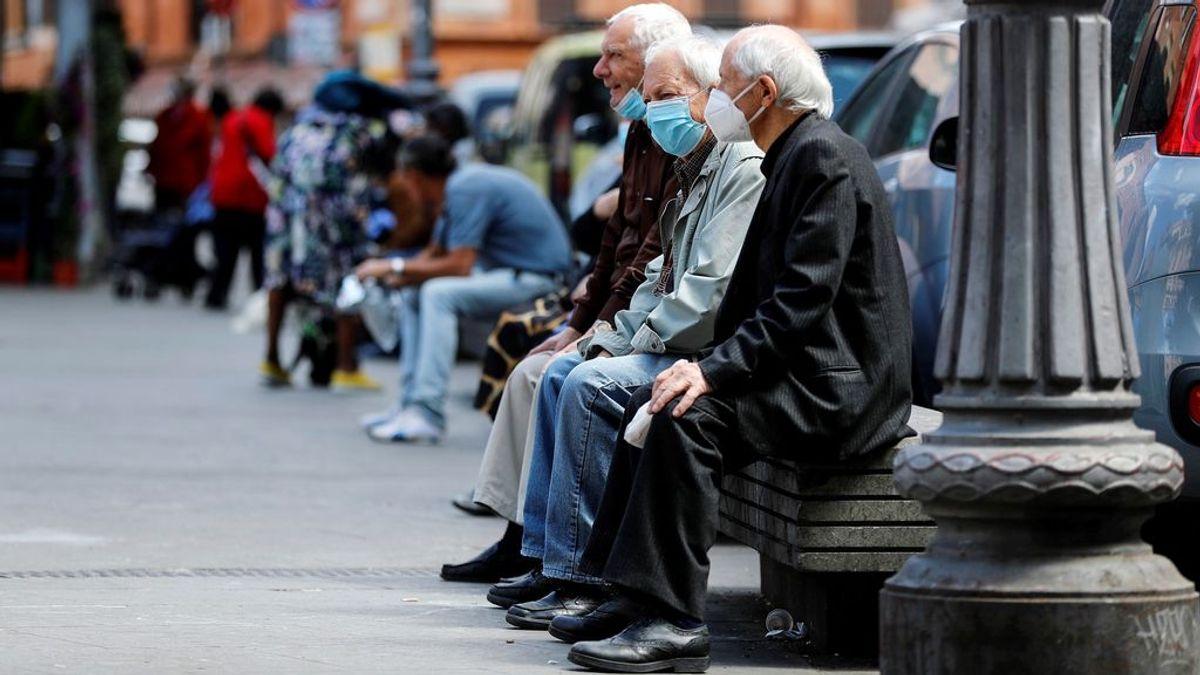 Italia logra bajar de los 1.000 pacientes en UCI y registra 179 muertos por COVID-19 en el último balance