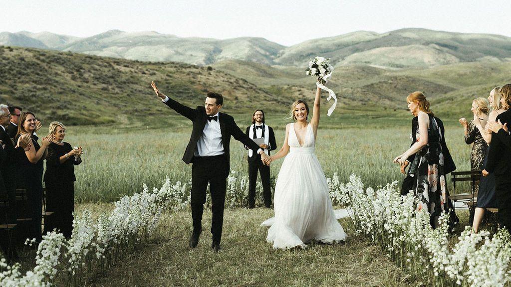 Ideas para organizar una boda íntima con pocos invitados
