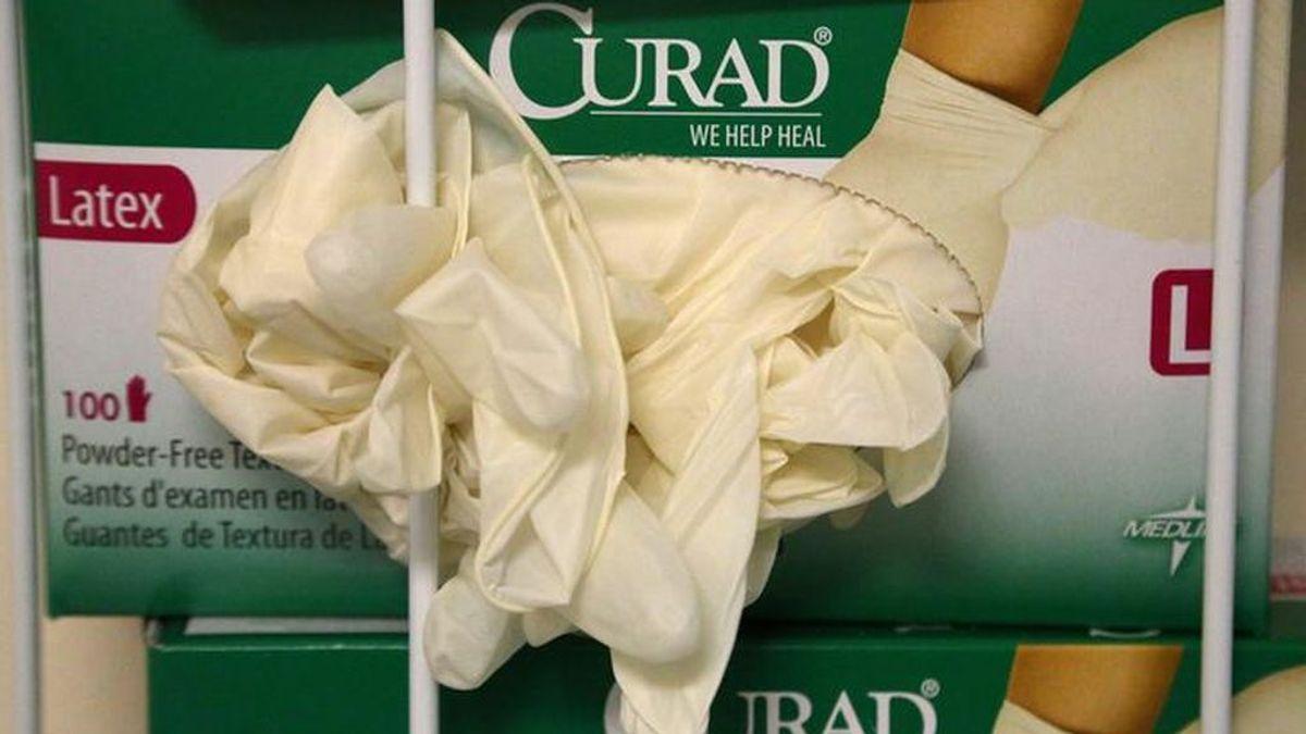 Guantes de látex, nitrilo, vinilo… Cuáles son los mejores para protegerse del Covid-19