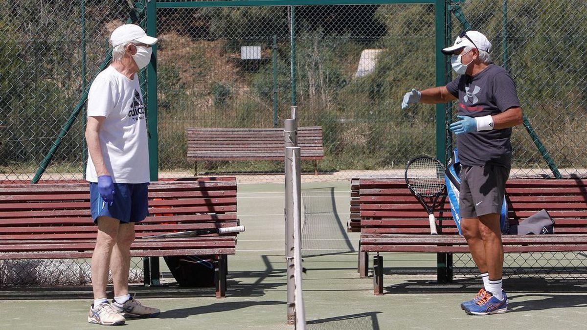 El miedo al rebrote se multiplica en una España dividida en dos