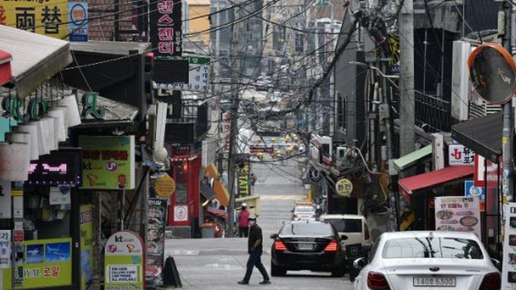 Rebrote de coronavirus en Corea del sur:  Se busca a 3.000 personas que visitaron locales de ocio en Seul