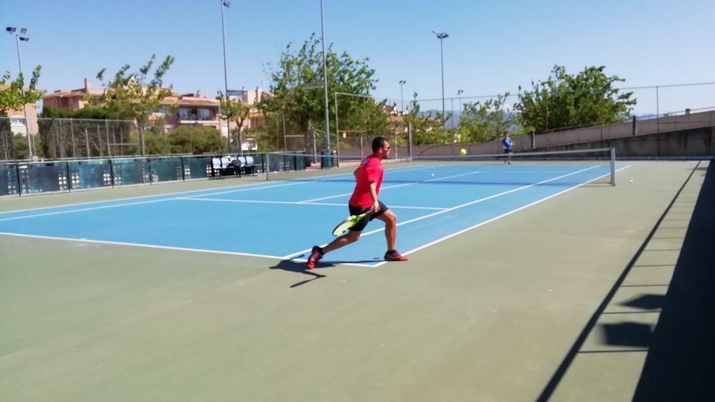 Instalaciones y actividades permitidas en Fase 1 por tipo de deportista