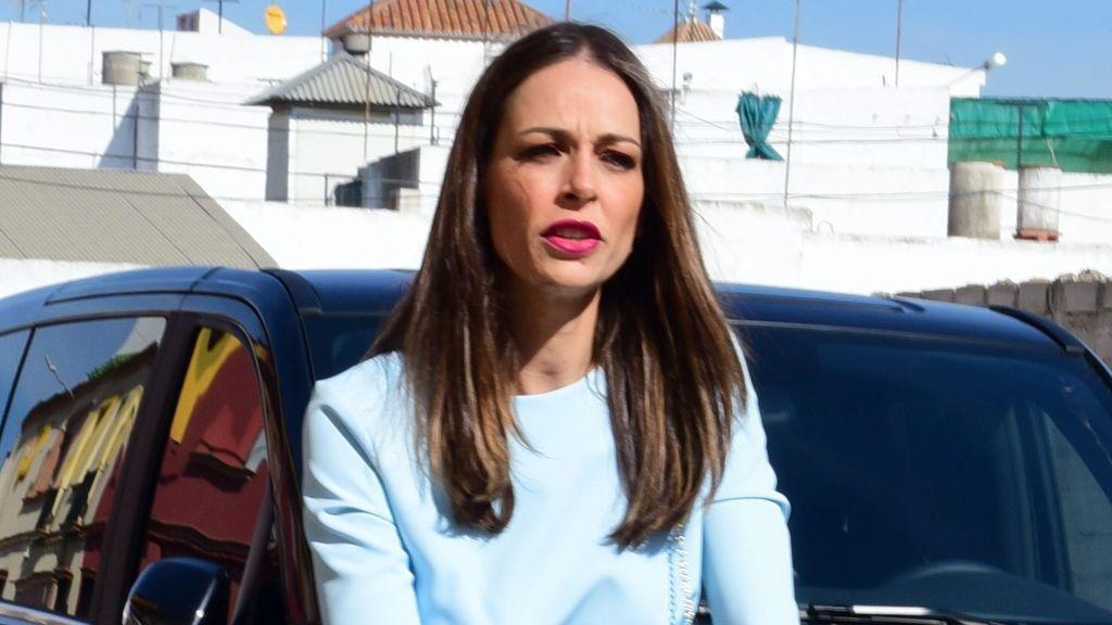 """Eva González abraza a su madre tras el confinamiento y sus seguidores opinan: """"Qué insensata"""""""