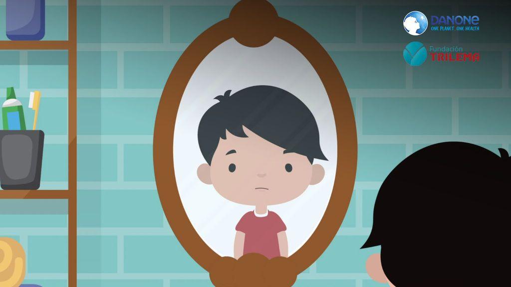 Viaje al mundo al revés Cuentos infantiles FLUYE Happy & healthy kids Capítulo 7