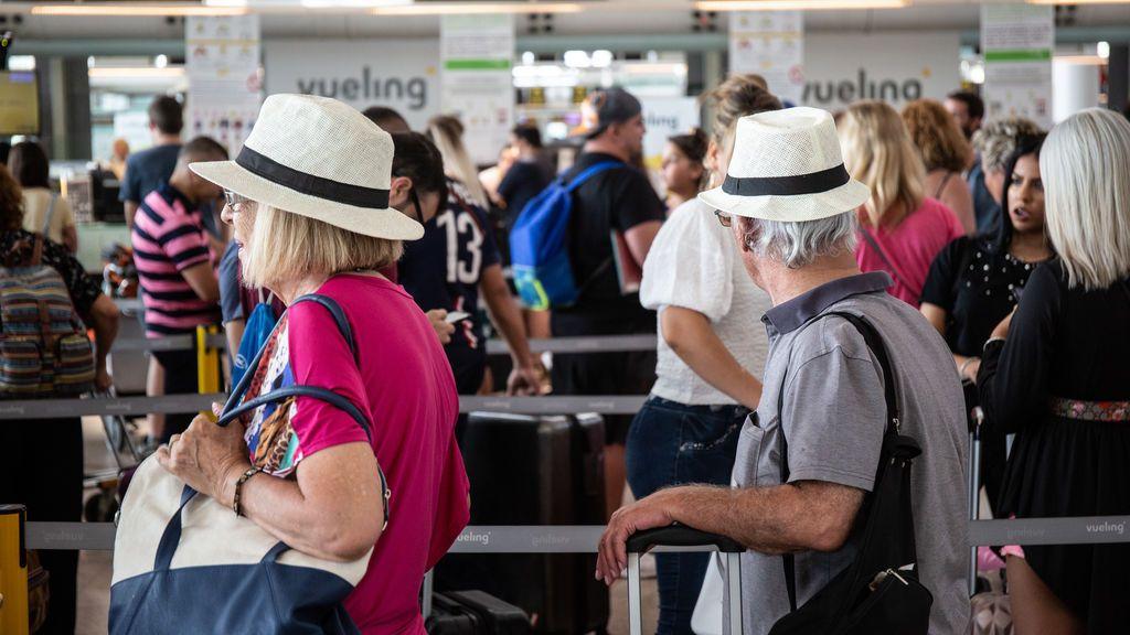 Volver a coger un avión: las aerolíneas toman medidas para reforzar la seguridad sanitaria en sus vuelos