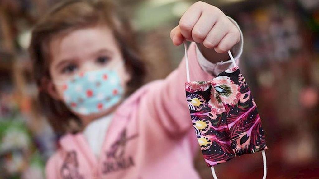La OMS avisa sobre la transmisión y gravedad en niños ante la reapertura de colegios