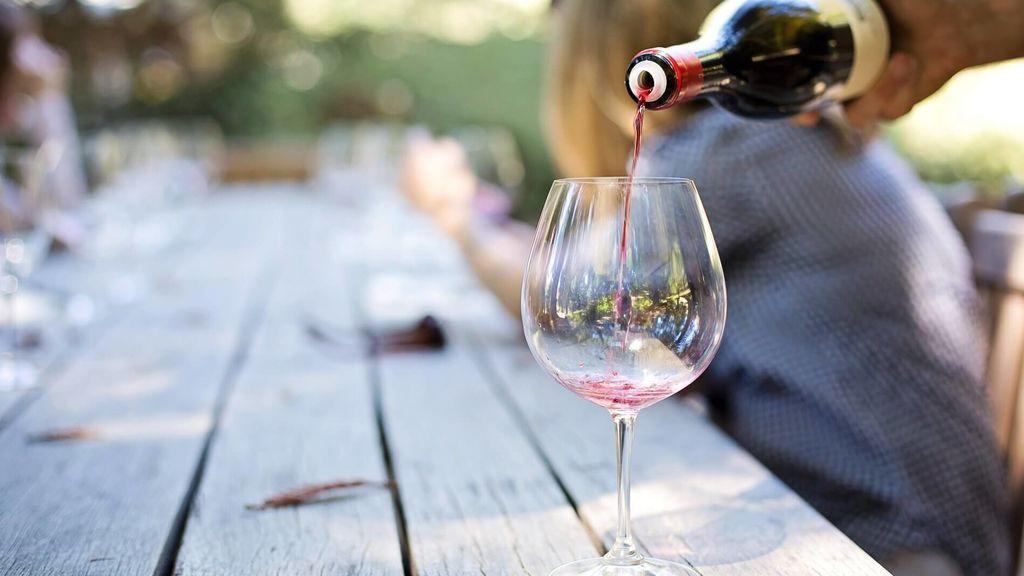 Organiza una cata de vinos en casa como un profesional