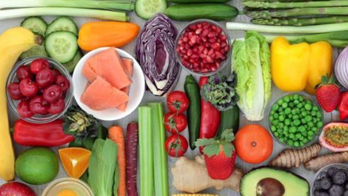 Ningún alimento previene la infección del coronavirus