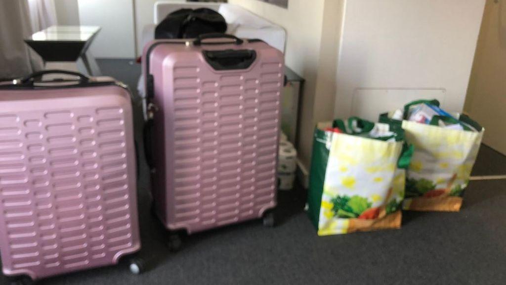 El equipaje de África