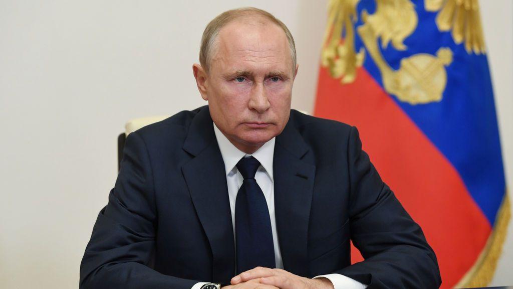 Rusia se convierte en el segundo país con más casos de coronavirus y el portavoz de Putin da posivo