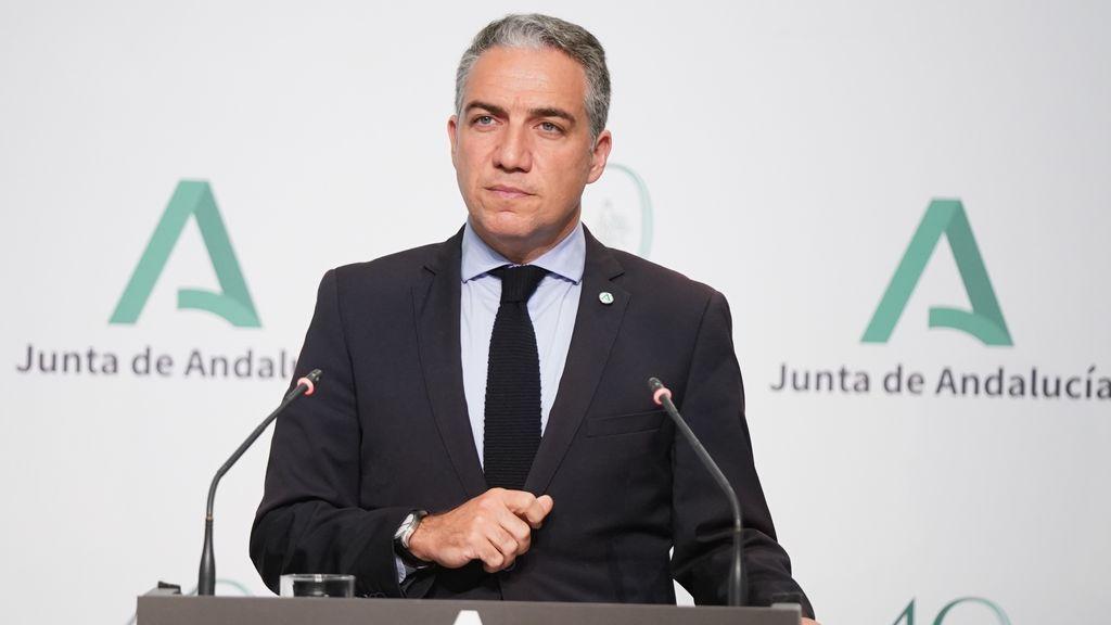 EuropaPress_3075384_consejero_presidencia_administracion_publica_interior_portavoz_gobierno