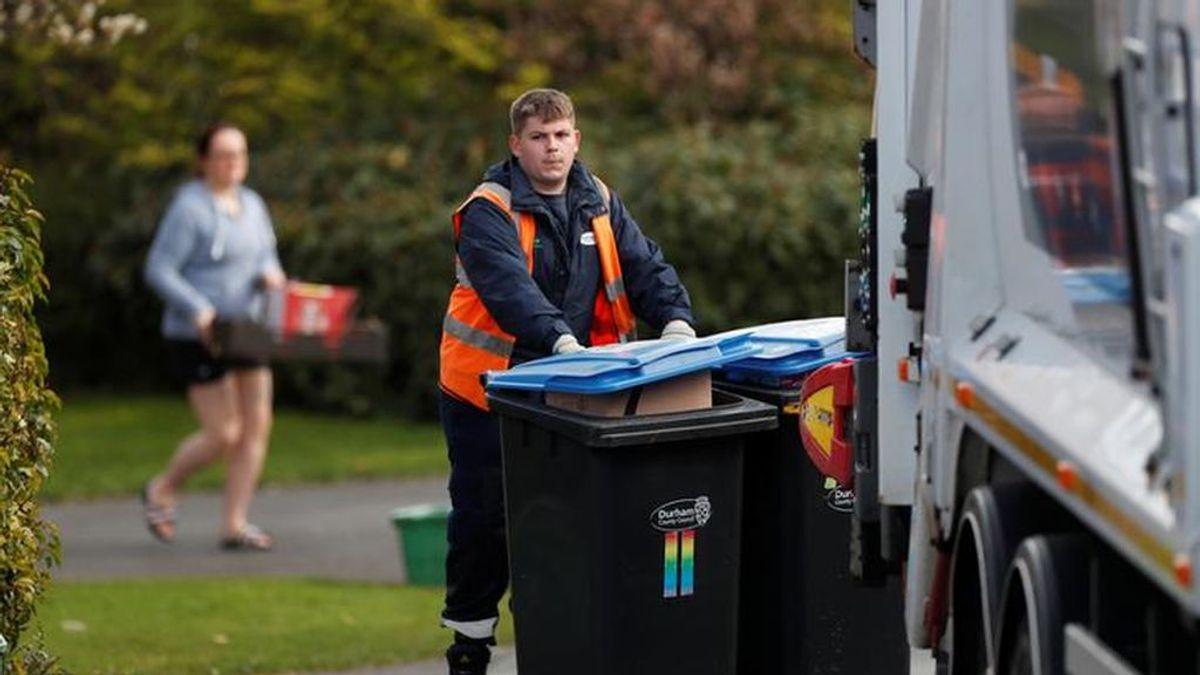 Una guía para el reciclaje seguro en tiempos de coronavirus