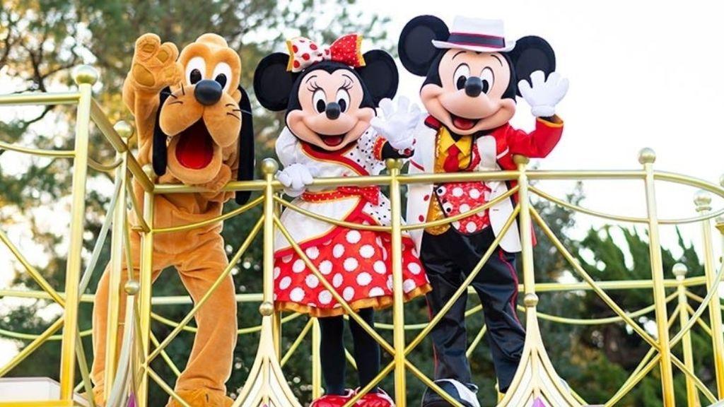 Disneyland Shangái abre sus puertas con restricciones