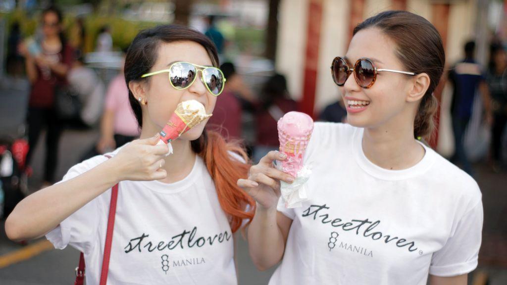 A nadie le amarga un dulce: este verano, helados y deseo sexual van de la mano