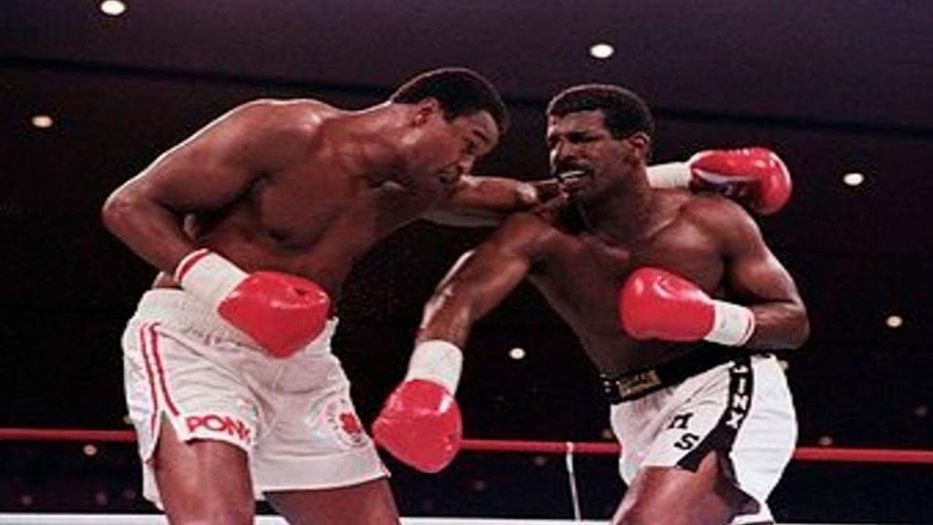 Los mejores boxeadores del peso mediopesado