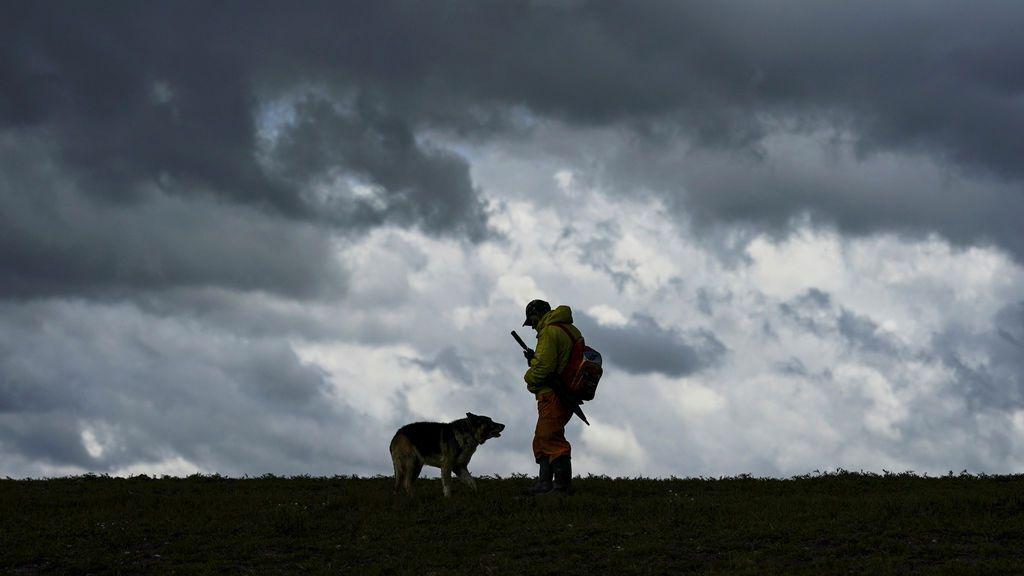 Aviso por tormenta en 15 provincias: más de 40 litros/m2, viento y posible granizo