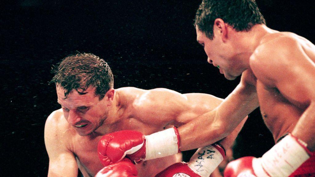 Los mejores boxeadores del peso ligero