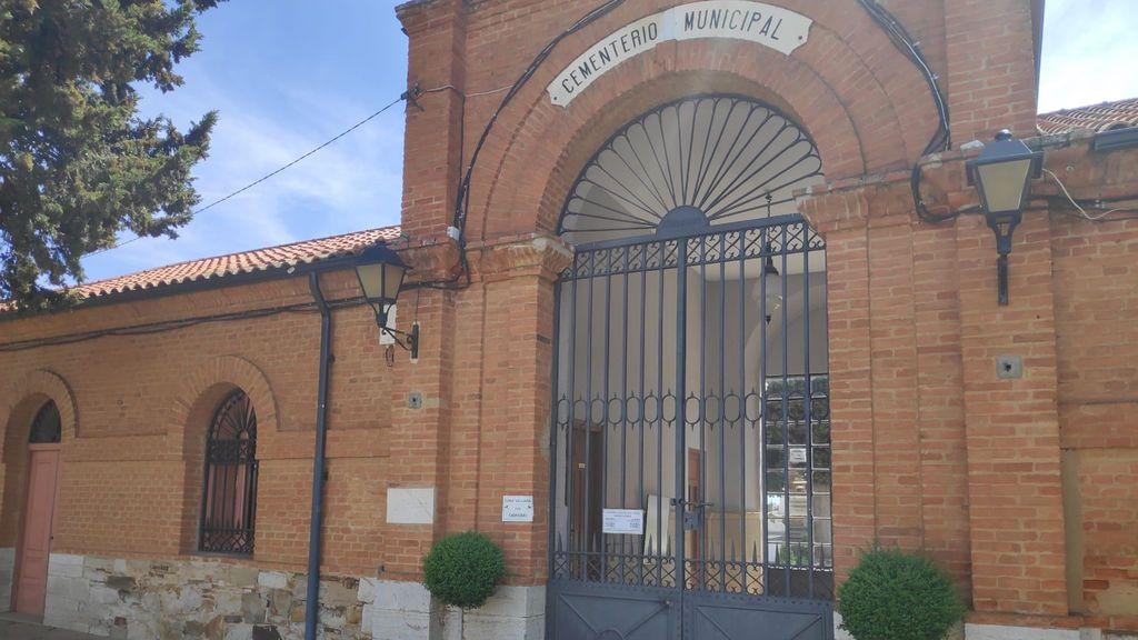 Castilla y León dobla el número de muertos de 2019 según las licencias de enterramiento de marzo y abril