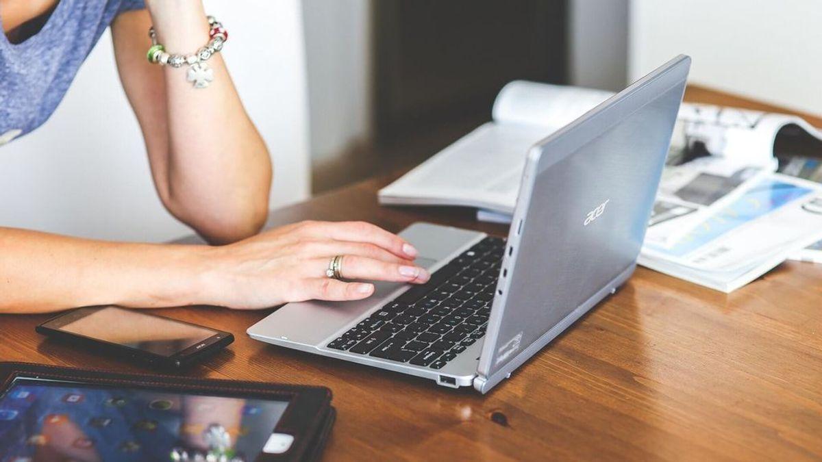 Cómo renovar la demanda de empleo online