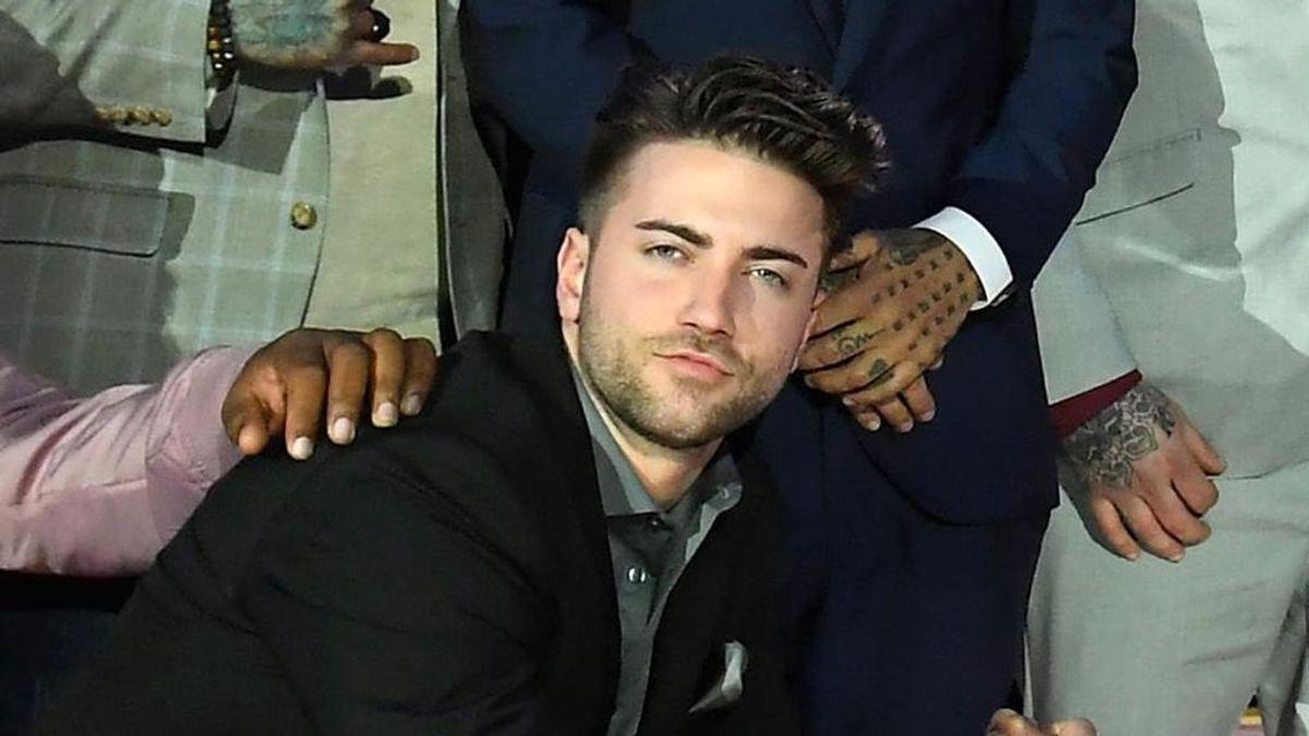 Muere en accidente de tráfico el 'youtuber' Corie La Barrie y culpan a un tatuador famoso por asesinato