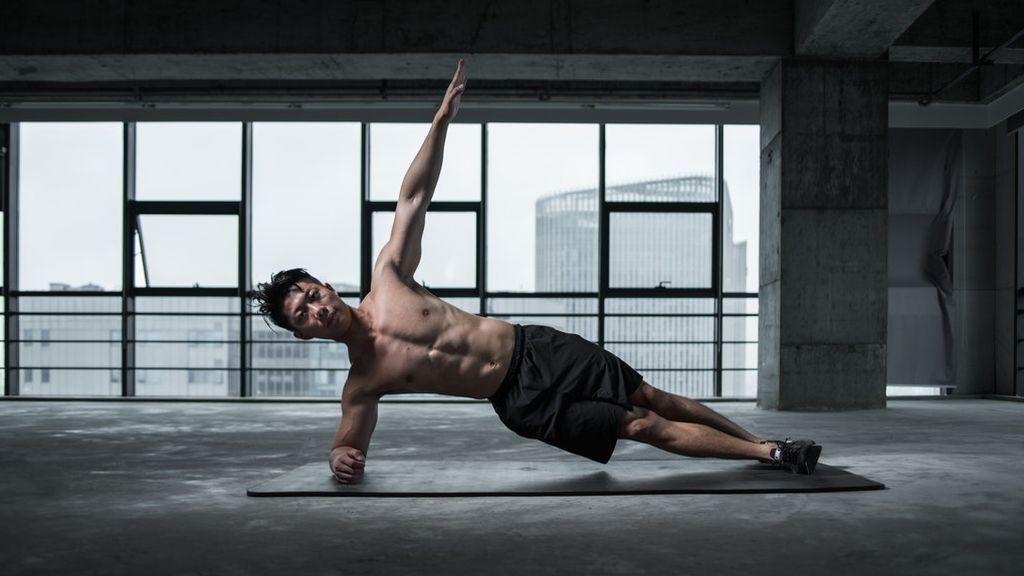 flexion lateral